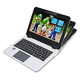 Mini Laptop Student, GEEKPLUS Notebook Computers 11.6 Inch...