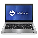 HP Elitebook 8470p Laptop - Core i5 3320m 2.6ghz - 8GB DDR3...
