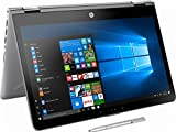 HP Pavilion x360 14 Inch HD touchscreen 2-in-1 laptop ,...