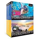 Cyberlink PowerDirector 19 Ultra & PhotoDirector 12 Ultra...