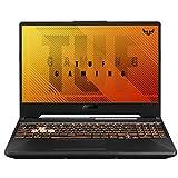 """ASUS TUF Gaming A15 Gaming Laptop, 15.6"""" 144Hz FHD..."""