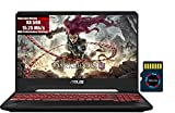 Premium 2020 ASUS TUF FX505 Gaming Laptop I 15.6' FHD 60Hz...