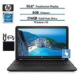 HP 15.6 2019 Newest Premium Pavilion Touchscreen Laptop...