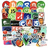 Laptop Stickers for Developer Programming Stickers of...