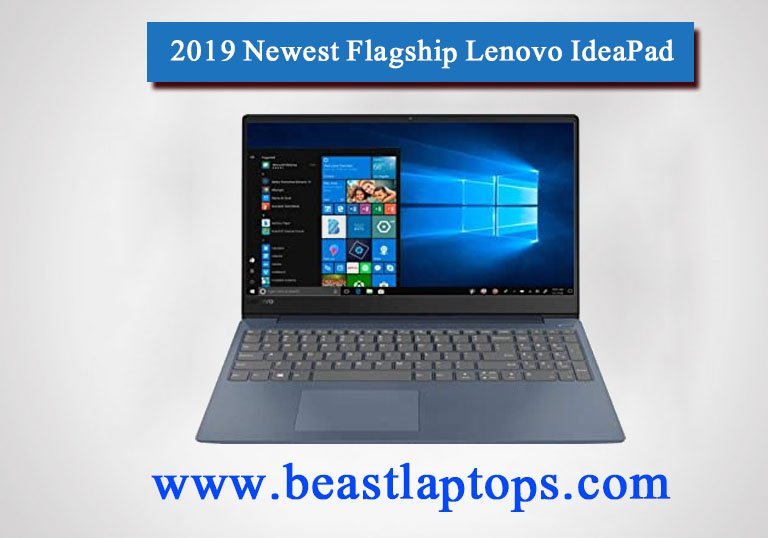 2019 Newest Flagship Lenovo IdeaPad