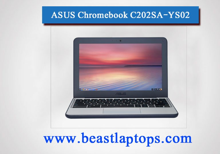 ASUS Chromebook C202SA YS02 Laptop