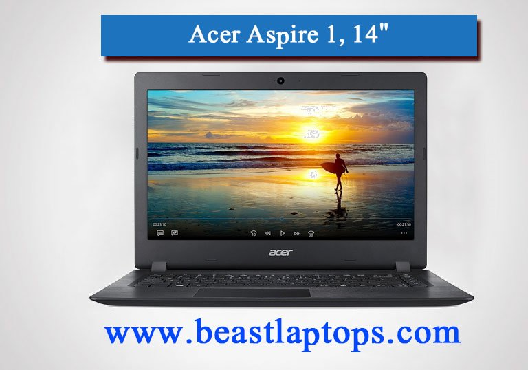Acer Aspire 1, 14 inch