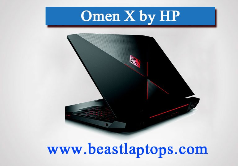 Omen X by HP
