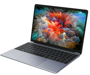Chuwi herobook pro 141 laptop